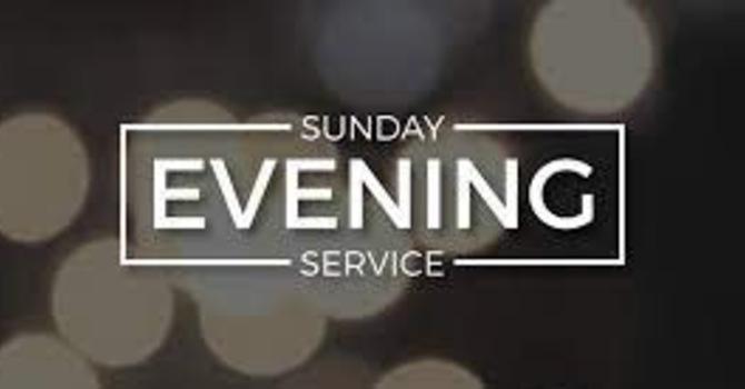 Evening On Line Worship
