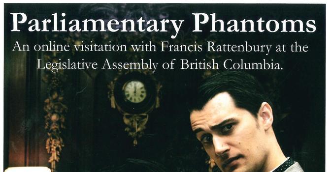 Parliamentary Phantoms image