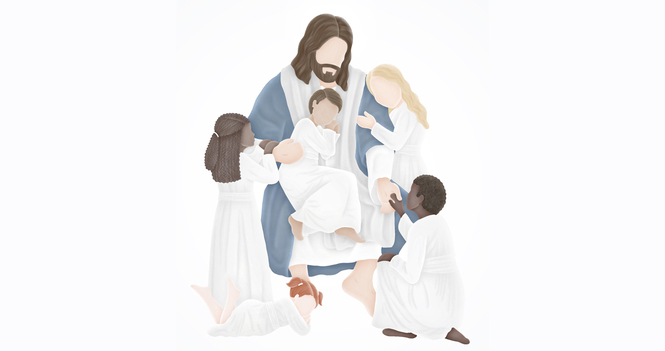 Joyful Return:  Children and Youth Ministry
