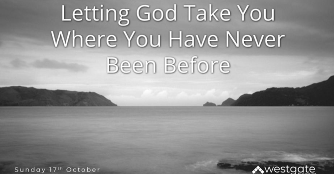 Let God Rescue and Transfer You