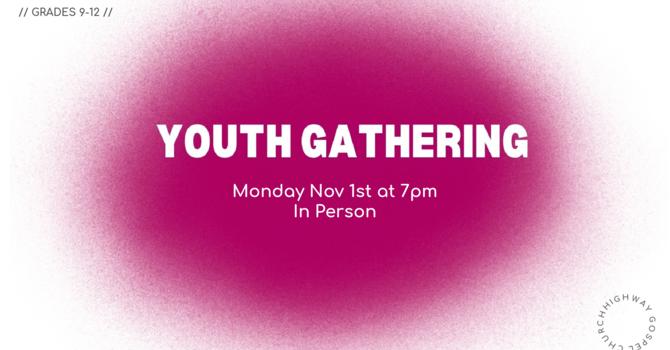 Youth Gathering