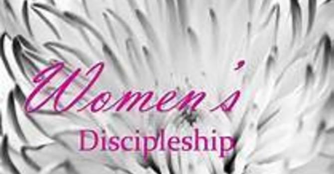 Impact Women's Ministry image