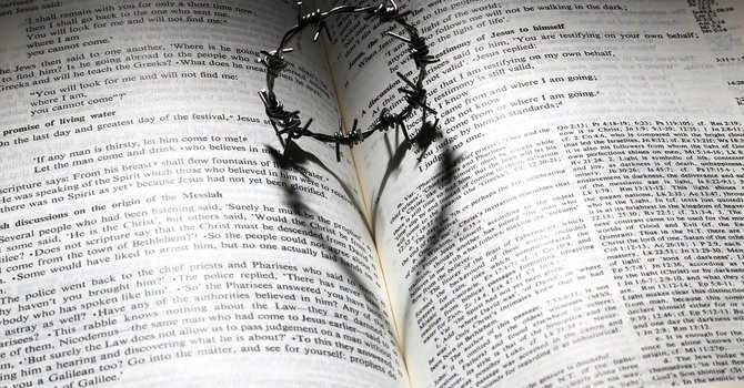 God's Love is Active in Our Thorns