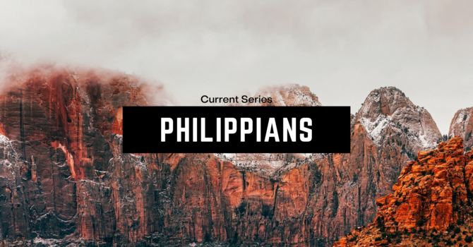 Moved By Christ (Philippians 2:1-11)