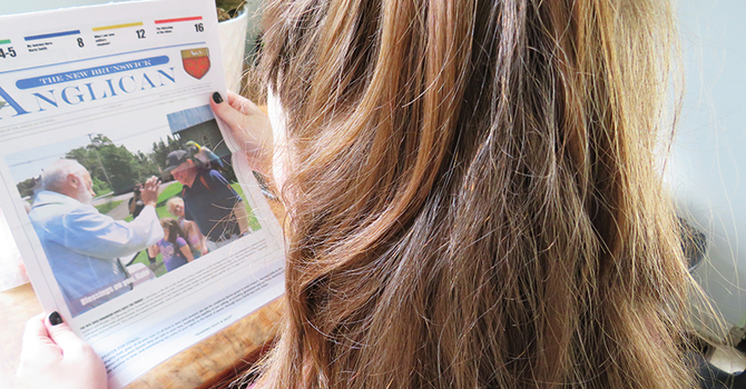 Circulation numbers drop, but we're not alone image