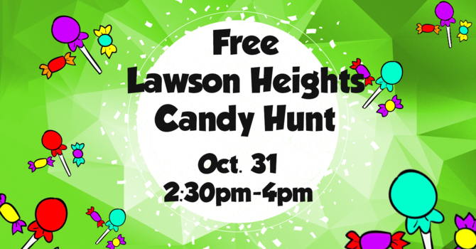 Free Candy Hunt