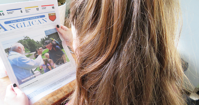 Circulation numbers drop, but we're not alone