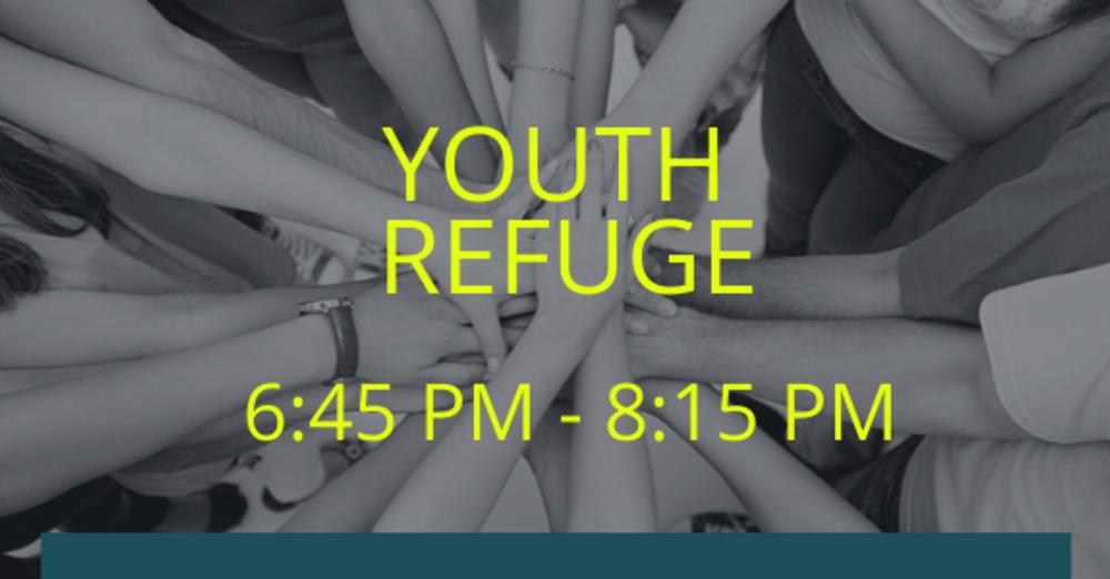 Youth/Refuge