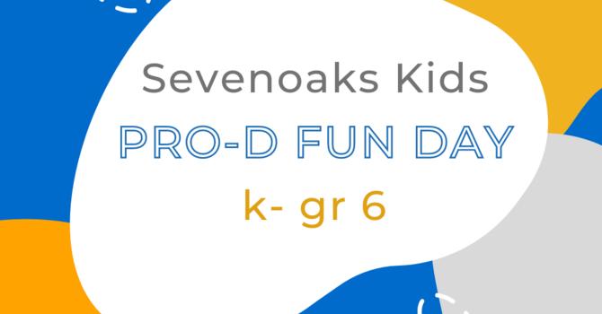 Pro-D-Fun Day