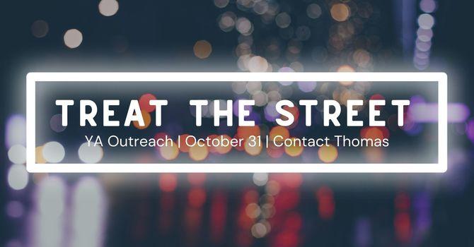 Treat the Street