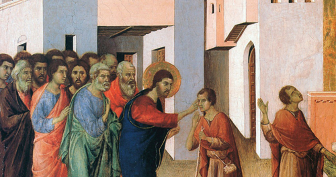 This Sunday's Readings and Order of Service