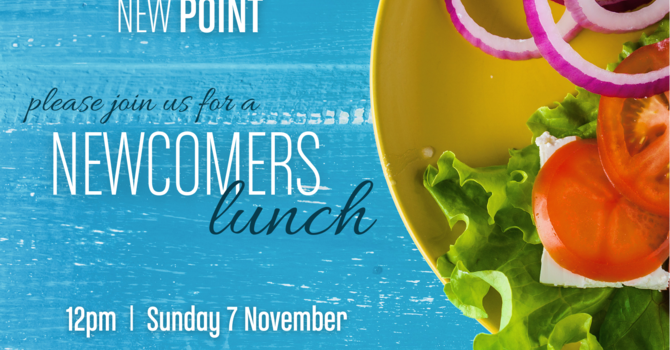 New Point Lunch