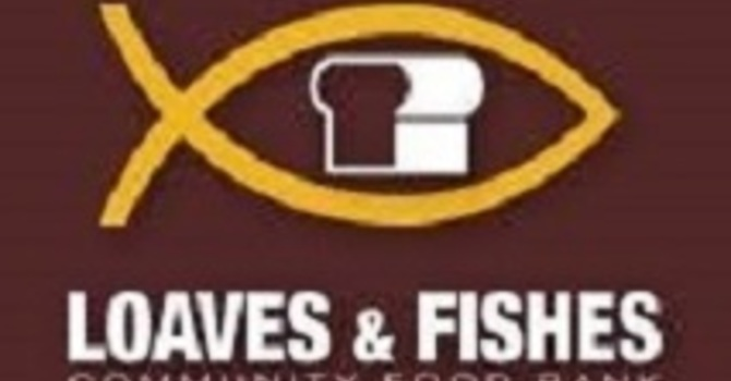 Loaves and Fishes Summer 2021 Newsletter image