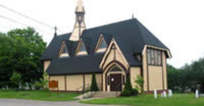 Archbishop:  Parish of Upper Kennebecasis