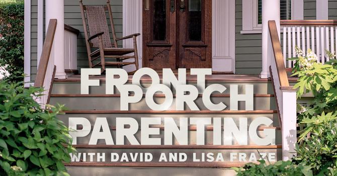 Front Porch Parenting