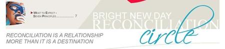 Bright New Day Reconciliation Circle