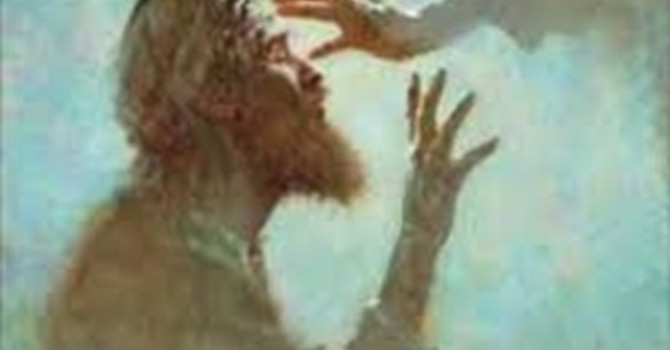 Pentecost 22 image