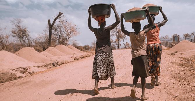 PAOC - Emergency Relief Development Overseas (ERDO)