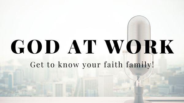 God at Work