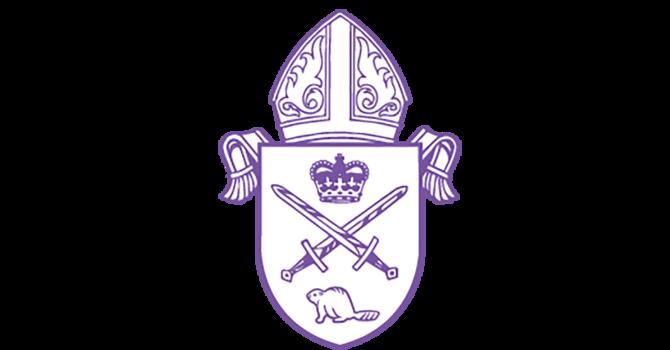 Bishop's Announcements - October 17, 2021 image
