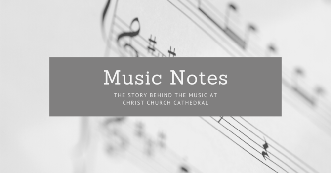 Music Notes: October 24, 2021 image