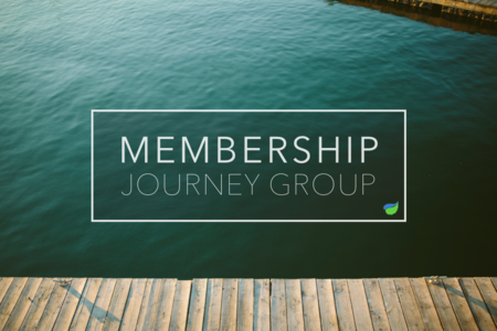 Membership Journey Group - 1 Day