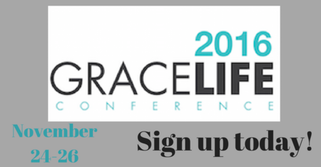 Grace Life Conference