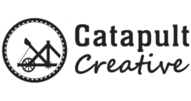 Job Opportunity - Catapult Creative