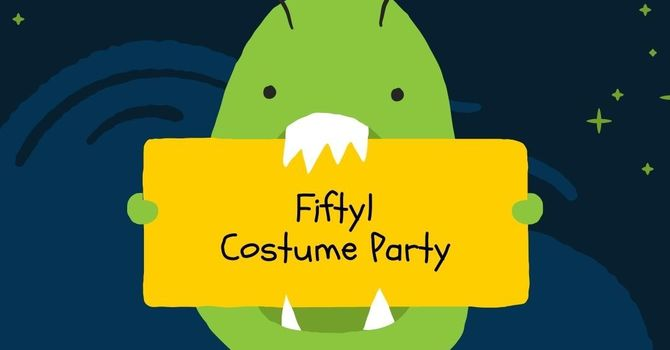 Area Fifty1 Costume Party