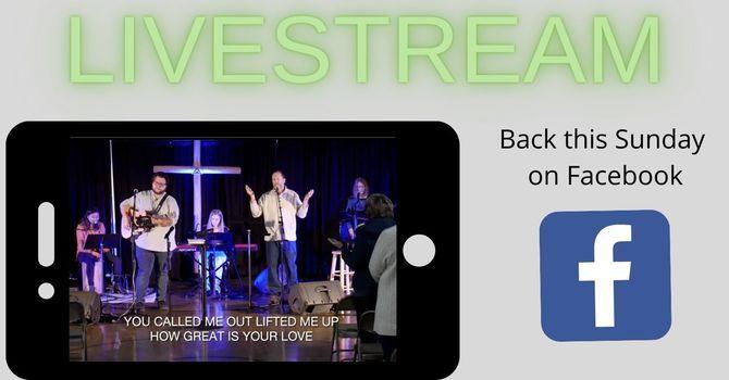 Livestream Returns image