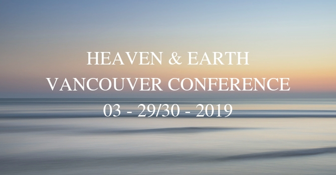 Heaven & Earth Worship Conference image