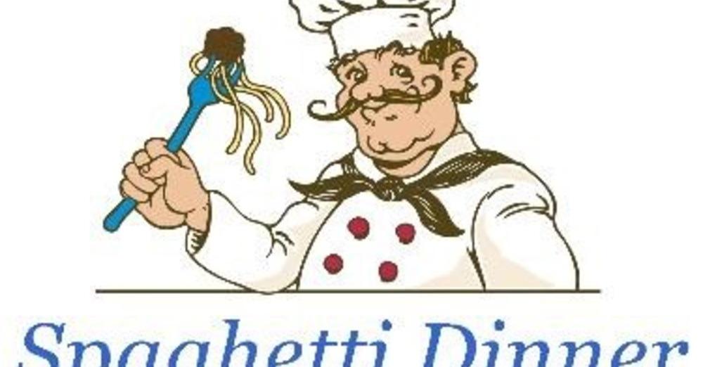 Spaghetti Dinner Drive Thru-Save the Date