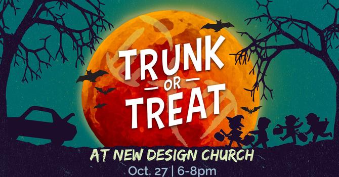 Trunk-n-Treat @ New Design Church