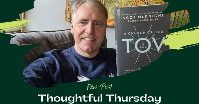 Thoughtful Thursday: Book Recommendation image