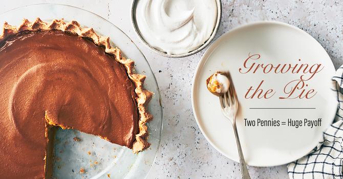 Growing the Pie Week #1
