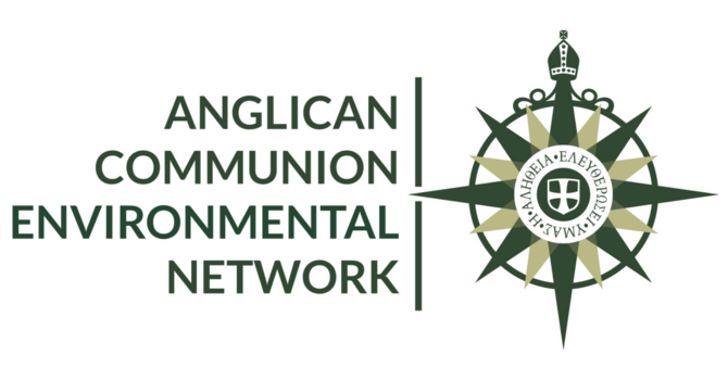 ACEN newsletter connects Anglicans worldwide
