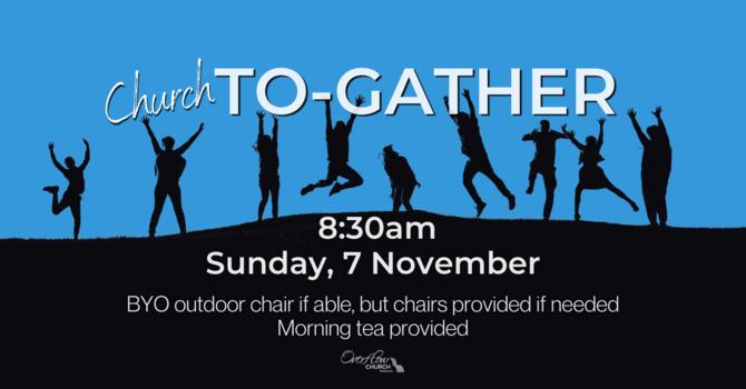 Church To-Gather