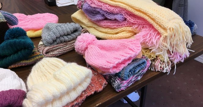 Calling all Knitters!