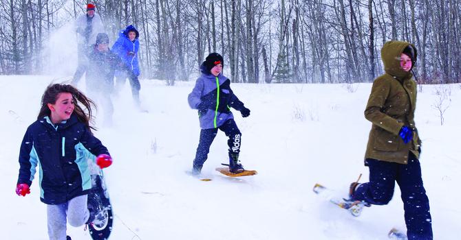 Winter Camp 2019!