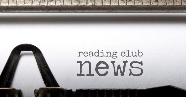 A Message to the Parents of Our Fabulous Reading Club Members: