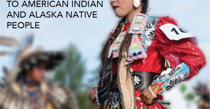 Social Justice: ELCA Declaration for Indigenous Peoples
