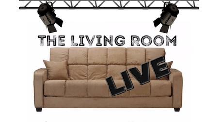 The Living Room LIVE