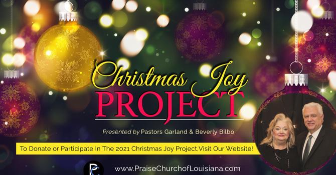 Christmas Joy Project 2021 image