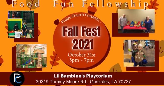 """Fall Fest 2021"" image"