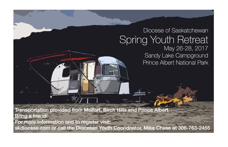 Spring Youth Retreat