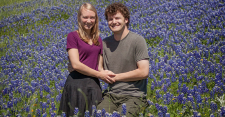 James and Jenneka Lundeen Newsletter