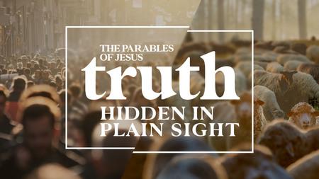 The Truth Hidden in Plain Sight