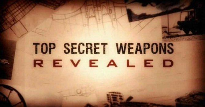 The Biggest Secret Weapon