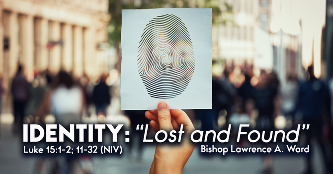Identity: Lost and Found