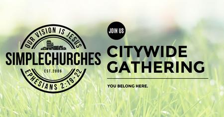 CityWide Celebration & AGM
